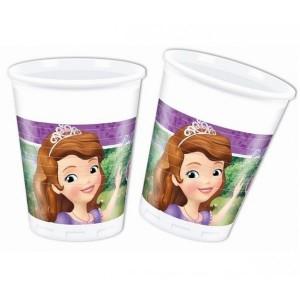 Bicchieri Sofia la Principessa