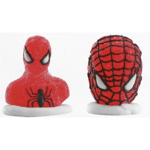 Spiderman Gel Pz.1