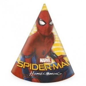 Cappellini Spiderman