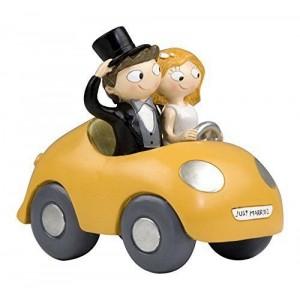 Sposi Pop & Fun in Auto