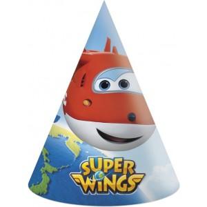Cappellini Super Wings 6 Pz.