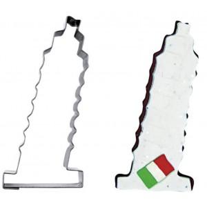 Tagliapasta Singolo Torre di Pisa