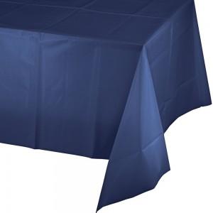 Tovaglia in Plastica Blu