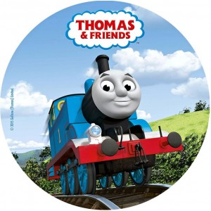 Cialda Trenino Thomas