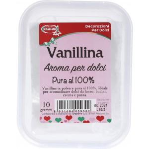 Vanillina Pura