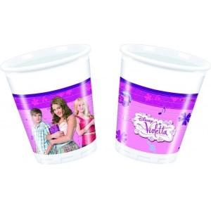 Bicchieri Violetta