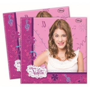 Violetta Tovaglioli 20 Pz.