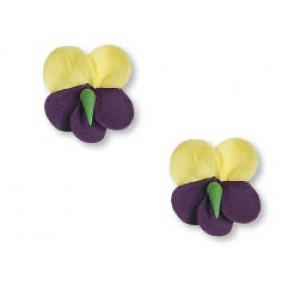 Violetta in zucchero Pz.1