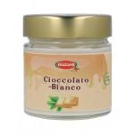Crema spalmabile al Cioccolato bianco 250 g