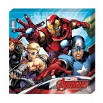 Avengers - tovaglioli