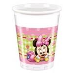 Baby Minnie - Bicchieri