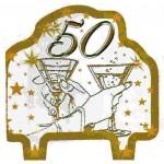 Candela 50° anniversario