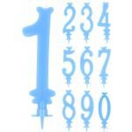 Candelina Numero Maxi