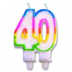 Candelina 40 anni