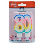 Candelina 80 anni