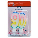 Candelina 90 anni