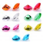 Diamantini in gelatina 20 pz