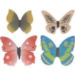 Farfalle di cialda Pz.5
