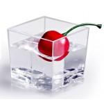 Mini coppetta Cube 45