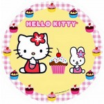 Cialda Hello Kitty