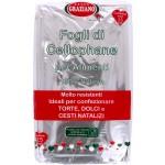 Fogli cellophane confezione maxi 25 pz