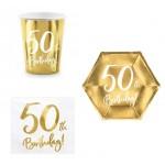 50 Anni Oro Festa