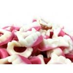 Caramelle gommose Dentiere Doppie 1 Kg