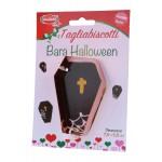 Tagliabiscotti Bara Halloween