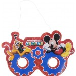 Mascherine Club Disney 6 Pz
