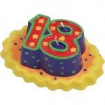 Candelina 18 anni 3D