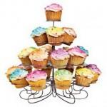 Alzata per 23 Cupcakes