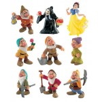 Biancaneve e i 7 nani - Statuine singole