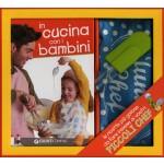 """Libro """"In Cucina con i Bambini"""