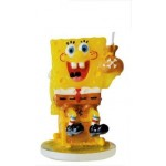 Spongebob Candelina