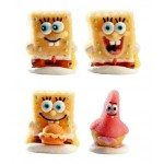 SpongeBob Gel Pz.1
