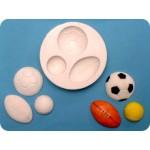 Stampo Palloni Sport