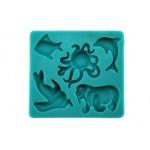 Stampo Animali Marini