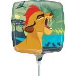 The Lion Guard Palloncino Minishape