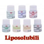 Coloranti Liposolubili 15g