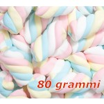 Marshmallow Twist 80g