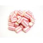 Marshmallow Striati 1 kg