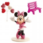 Kit Minnie 3 Pz.