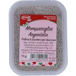 Mompariglia argentata 70g