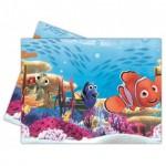 Tovaglia in pvc Nemo