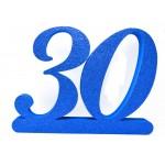 Numeri compleanno polistirolo