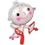 Palloncino Cupido