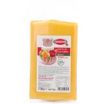 Pasta di Zucchero Gialla