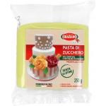 Pasta di Zucchero Verde Acido
