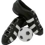Scarpette & pallone Calcio