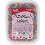 Stelline colorate 40g